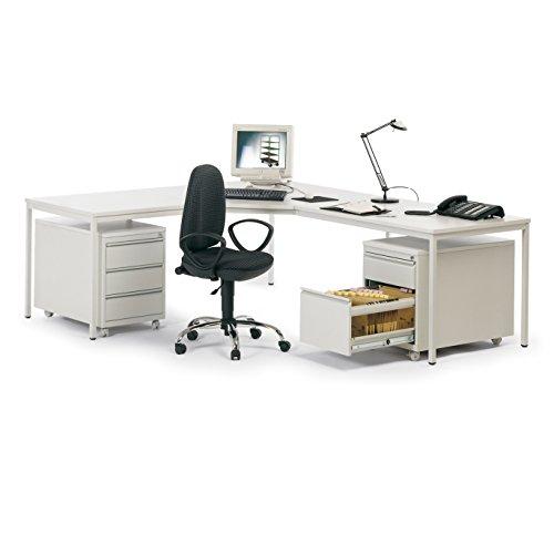 Protaurus Schreibtisch-Kombination