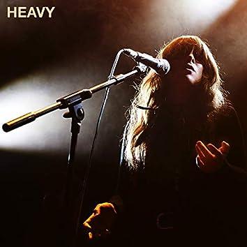 Heavy (Live Masterlink Session)