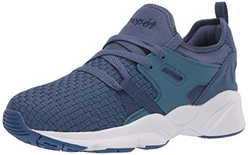 PropÃt womens Stability Ultraweave Sneaker, Blue, 8.5 Wide US