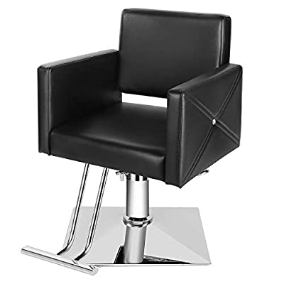 Artist Hand Barber Chairs