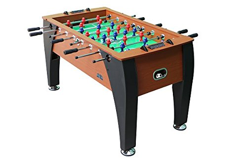 KICK Foosball Table Legend, 55 In