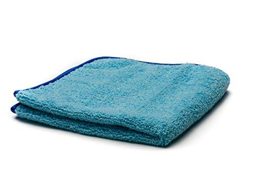 Poorboy 's World PB Deluxe Mega handdoek (DMT) blauw