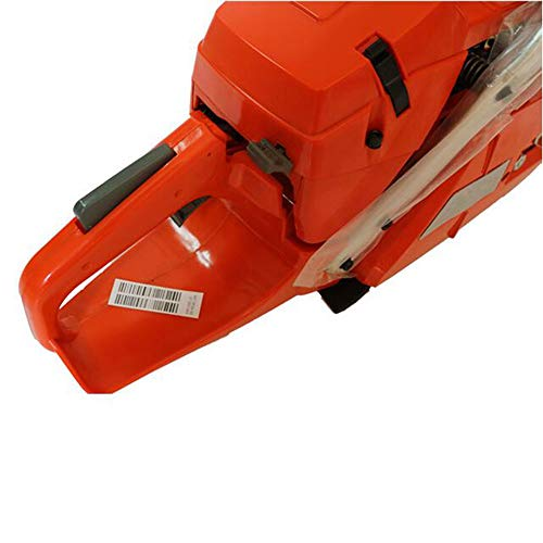 MEIDIANJU Professional Wood Cutter Chain Saw HUS 365 Gasoline Chainsaw,65CC Chain Saw, Heavy Duty Chainsaw with 20