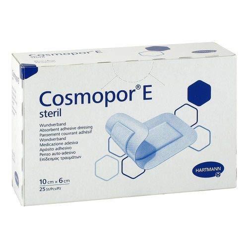 COSMOPOR E steril 6x10 cm