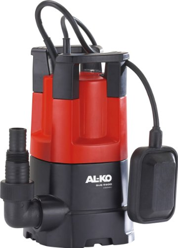 Al-Ko Sub 6500Classic