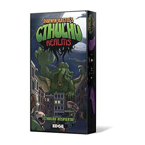 Cthulhu Realms Kartenspiel SDXGCTR01