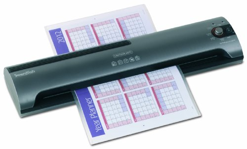 Swordfish 450HD A2 Professional Paper Document Laminator for Home Office Ref: 48152