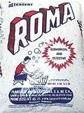 Roma Laundry Detergent - 4.4 lbs.
