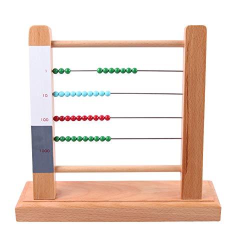 Meilleur jeu Montessori
