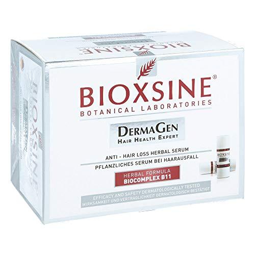 BIOXSINE DG pflanzliches Serum g.Haarausfall Amp. 15X10 ml