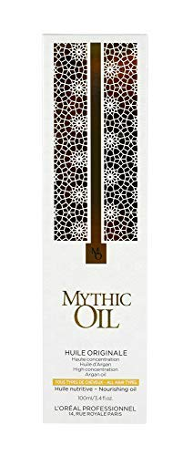 L 'Oreal Professional Mythic Oil,  LPF190, 100 ml