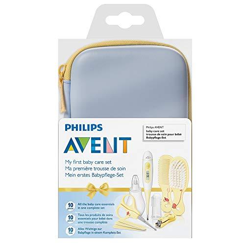 Philips Avent SCH400/00 Babypflege-Set, gelb - 6