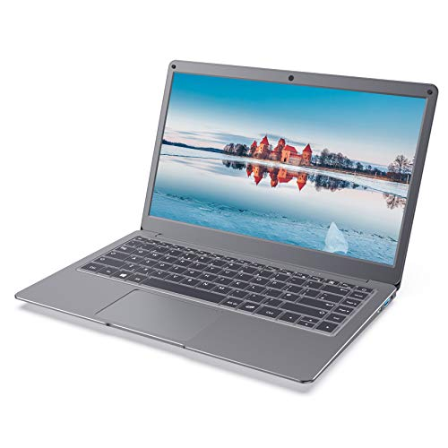 Jumper Laptop 8GB DDR4 128GB eMMC with 13.3 inch FHD 1080P Ultrabook PC...