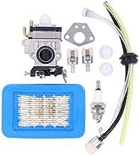 ApplianPar Carburetor A021000811 for Echo PB-755 PB-755H PB-755T PB-751 PB651H Power Blower WYK-192 EB633RT EB630 with Air Fuel Filter Tune-up kit