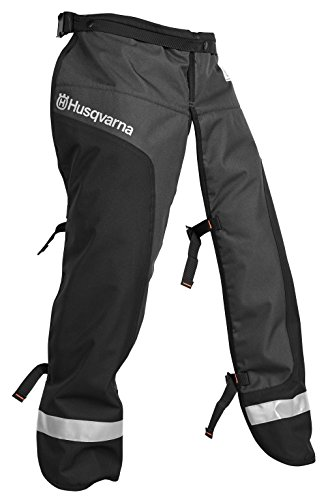 Husqvarna Safety Chaps Technical Apron 587160704