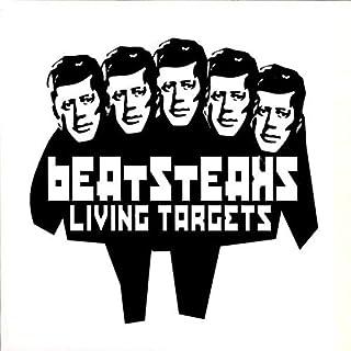 Beatsteaks Living Targets Vinyl LP