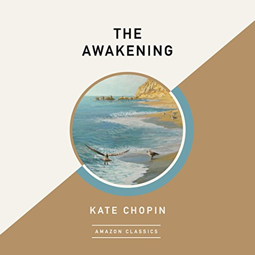 The Awakening (AmazonClassics Edition) audiobook cover art