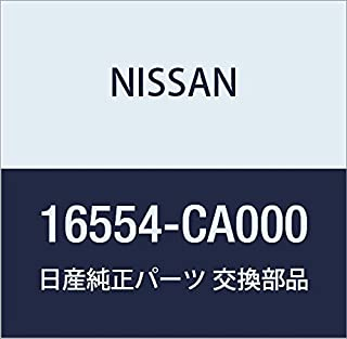 Genuine Nissan 16554-JM01A Air Duct Assembly