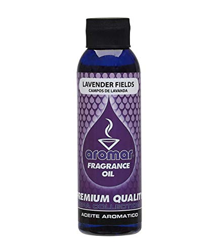 Aromar Aromatic Oil 4oz, Lavender Fields 4oz Bottle