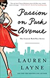 Passion on Park Avenue (The Central Park Pact Book 1) (English Edition)