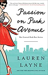 Romance Series to Binge Read Central park Pact