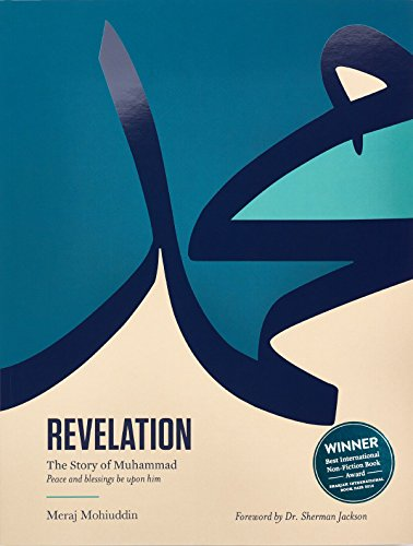 REVELATION: The Story Of Muhammad