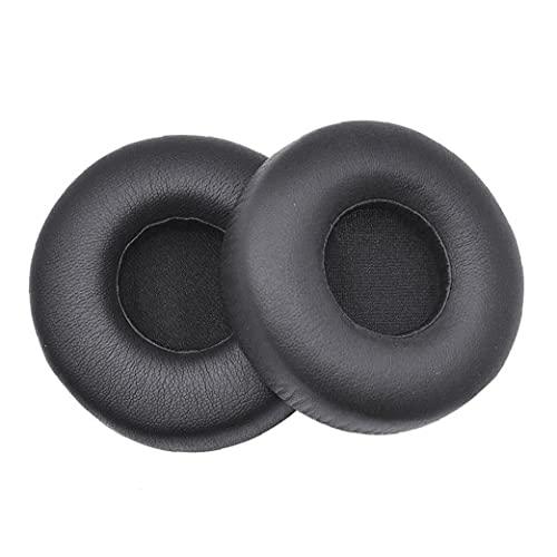 Earpads de reemplazo para JBL, EARPADORES DE REPUESTO Compatible con JBL E40 E40BT Auriculares Ear Pads Cojín 1PAIR