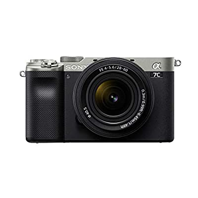 sony a7c, End of 'Related searches' list