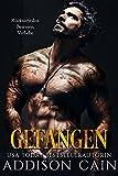 Gefangen (Alpha's Claim (Deutsche) 1)