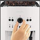 Zoom IMG-1 krups ea8105 macchina per caff