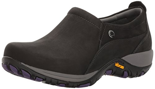 Dansko Women's Patti Black Clog 8.5-9 M US