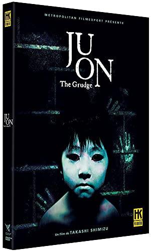 41AoWvMiv S. SL500  - Ju-On: Origins : Aux Origines de The Grudge, la malédiction frappe Netflix dès aujourd'hui