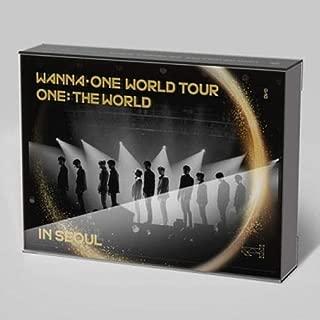 Best wanna one world tour Reviews