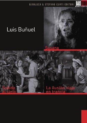 Box Luis Bunuel Vol. 2 (3 Dvd) [Italia]