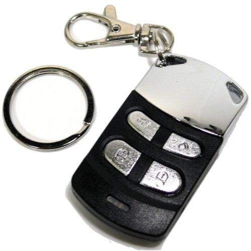 Remotemulti Universal Fernbedienung Handsender Torantrieb Garagentor 433,92 und 868,3 Mhz