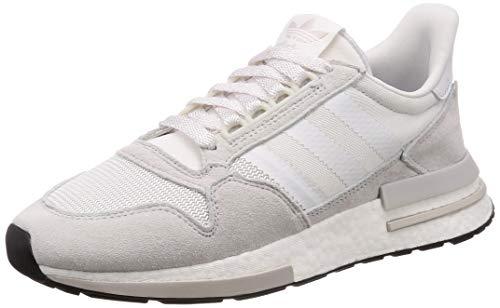 adidas Originals Men Sneakers Zx 500 Rm White 42