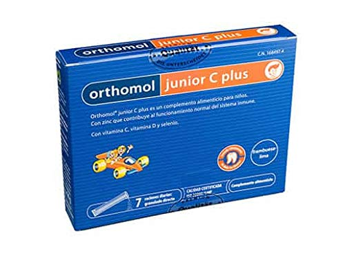 Orthomol Junior C – 100 g