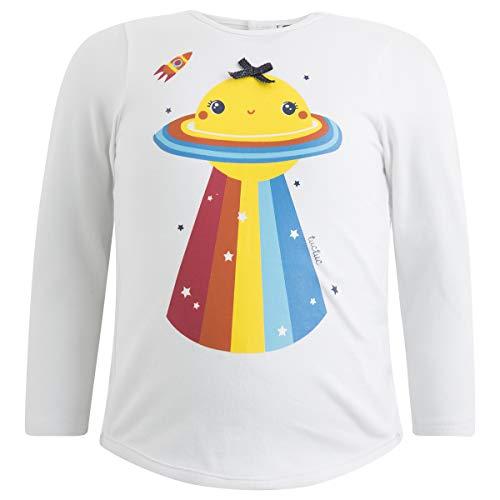 Tuc Tuc Camiseta Punto Sencilla Estampada NIÑA