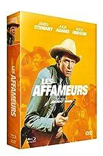 LES AFFAMEURS [Blu-ray] [Édition Collector Blu-ray + DVD + Livre]