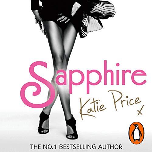 Sapphire Titelbild