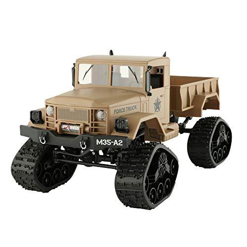 Voiture RC Voiture Off Road Vehicle 2.5G Roue De Piste Tout Terrain Voitures De Course Monster Truck Dune Buggy Voitures De Contrôle par Suspension Indépendante Radio pour Enfants Adultes
