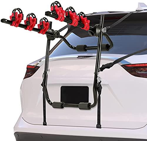 Migliori ganci portabici per auto: Dove Comperare