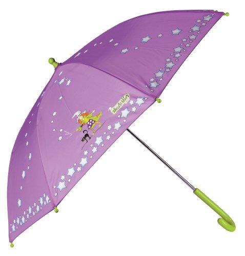Sigikid 23763 - Regenschirme Hexe Hixi