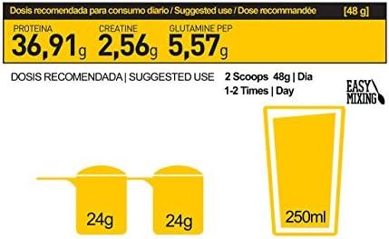 MTX nutrition OneWhey [2,268 kilos] 5 Lbs. HELADO DE VAINILLA - Proteínas de Suero Premium fabricado por Microfiltración muy bajo en lactosa, grasa