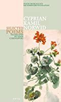 Cyprian Kamil Norwid Selected Poems
