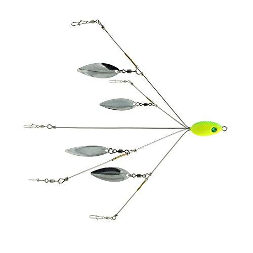 Fishing Rigs & Jigs
