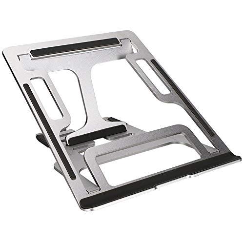 Laptop koeler koelpad- Koelbeugel voor notebook, Snelle warmteafvoer, Aanpassing op vijf niveaus Laptop Koelbeugel Notebook koelhouder