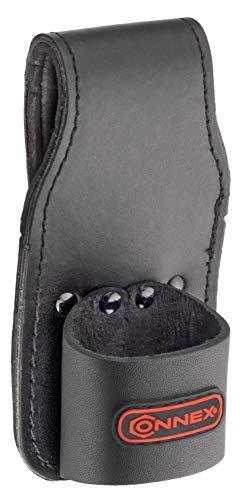 Connex COX610805 - Fodero per martello, da cintura, colore nero