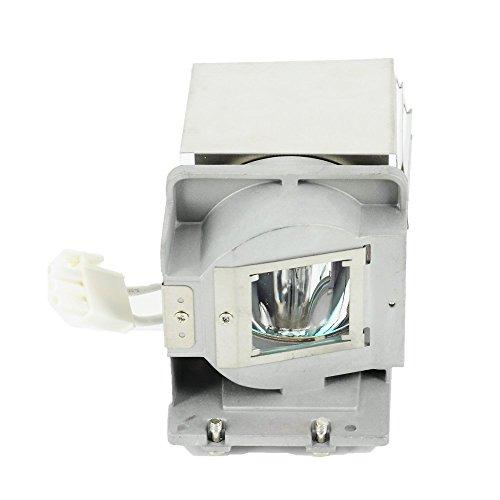 Molgoc FX.PA884-2401 - Bombilla de repuesto para proyector OPTOMA DS327 DS329 DX329 ES550 ES551 EX551 S29 X29i con carcasa