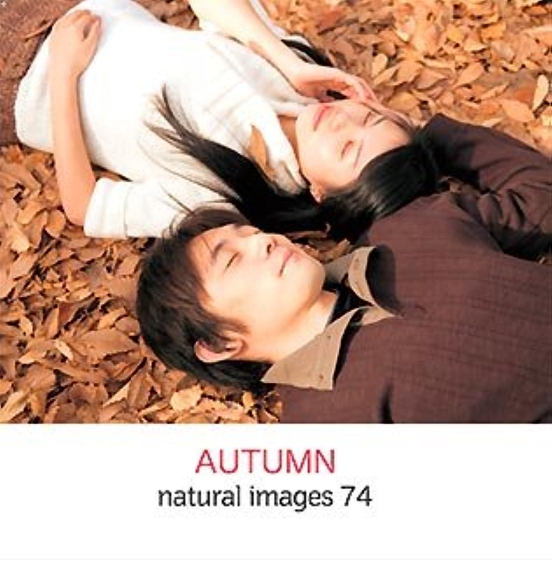 リズミカルなピクニック簿記係natural images Vol.74 AUTUMN